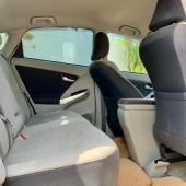 Toyota Prius Hybrid 2013 104000 4475000 used 1790