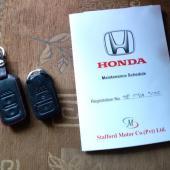 Honda S600 2016 16000 3675000 used 1000 car