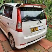 Perodua Viva Elite 2011 73100 2300000 used 1000 ca