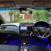 Honda  Grace Hybrid 2014
