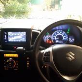 Suzuki Spacia 2017 58000 3250000 used 650 car