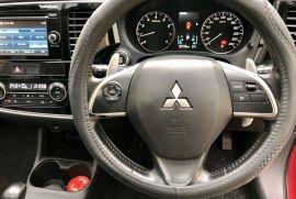 Mitsubishi Outlander non hybrid