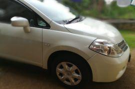 Tida 2010 SUV for sale