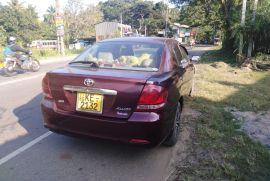Toyota Allion 240  (Anniversary)