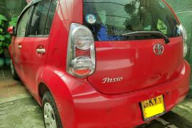 Toyota Passo 2010 Car for Sale