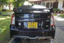Toyota Prius G Sport