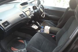 Honda Civic FD1 2009
