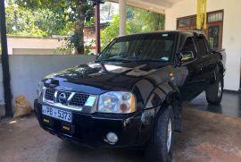 Nissan D22 for sale