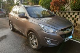 Hyundai Tucson Diesel For Sale (Good condition)