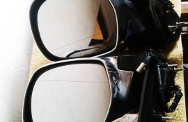 Toyota KDH Super GL Side mirror, Rs  17,000.00