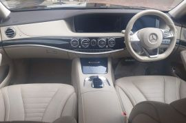 Mercedes Benz S500 Plug In Hybrid 2016