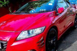 Honda CRZ 2010