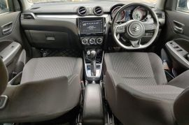 Suzuki Swift RS Turbo