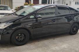 Prius Hybrid 3rd Gen