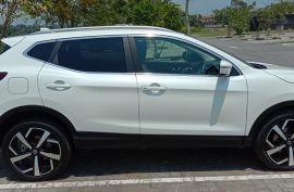Nissan Qashqai J11 Acenta Plus 2018