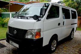 Nissan Caravan E25 2007 / 2011