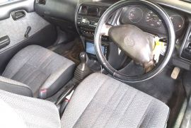Toyota Corolla EE 101