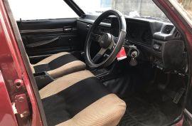 Nissan Sunny HB310