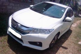 Honda Grace 2015 EX