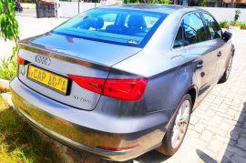 Audi A3 TFSI Sedan 2016