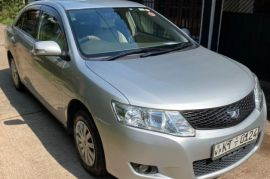 Toyota Allion 2008 260 (2012 registered)