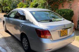 Toyota Allion 2008 260 (2012 registered)