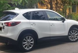 Mazda CX-5 Single Owner, Agent Maintained