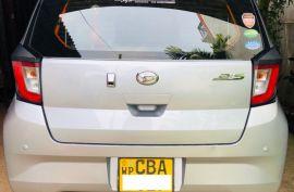 Daihatsu Mira ES New facelift 2017