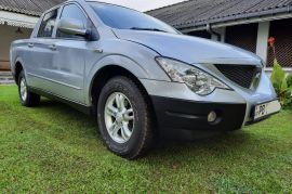 Ssangyong Actyon Sports For Sale