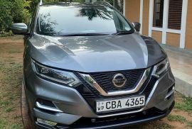 Nissan Qashqai Tekna Uk Turbo 2018