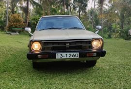 Nissan B310 for sale