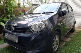 Perodua Axia 2016 for sale