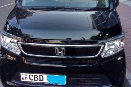 Honda N Wagon