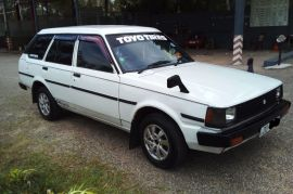 Toyata Dx Wagon