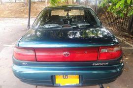 Toyota Carina AT 192