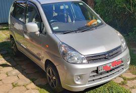 Suzuki Estilo -2010
