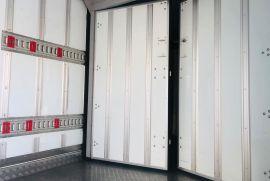 Izuzu elf freezer 2012
