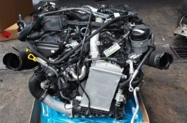 Mercedes Benz W463 G350D 2018 Complete Engine, Rs  944,879.00