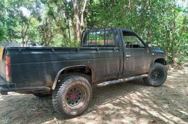 Nissan Single Cab to sell
