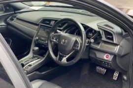 Honda Civic EX TECH PACK
