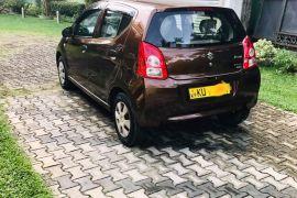 A Star 2012 Auto