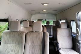 Nissan Caravan NV350