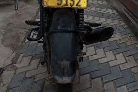 Bajaj Pulsar ls135