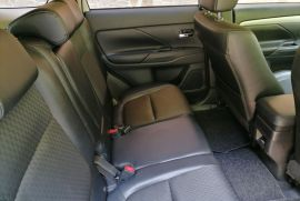 Mitsubishi Outlander 2014 For Sale in Kandy