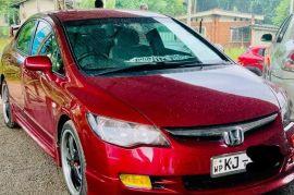 Honda civic FD1 1.8