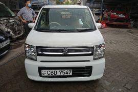Wagon R FX