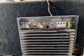 Car Subwoofer & amp, Rs  7,000.00