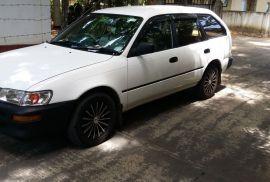 Toyota Corolla 102 1999