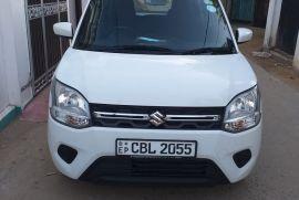 Suzuki Wagon R -2020 for Sale
