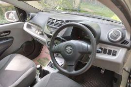 Suzuki A-Star MANUAL 2011
